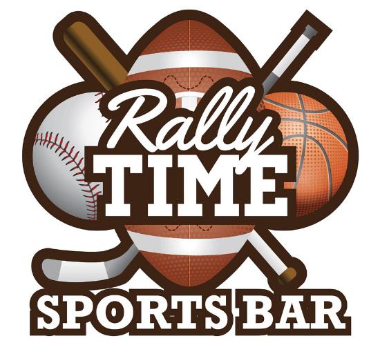 Rally Time logo