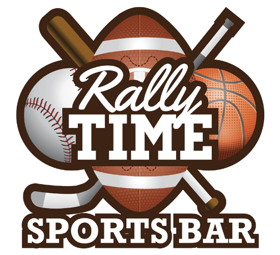 Rally Time logo