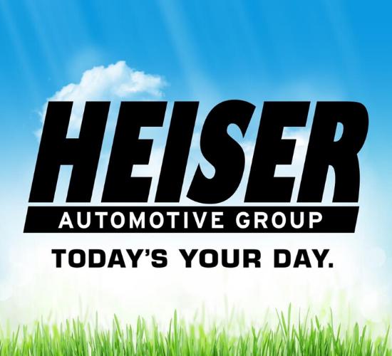 Heiser Automotive Group Logo