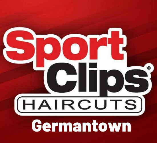 Sport Clips Haircuts of Germantown Logo
